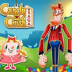 candy crush online unblocked