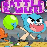battle bowlers – the amazing world of gumball