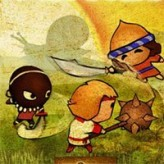 civilization war 4 monster
