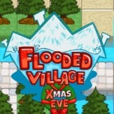 flooded village xmas eve 4