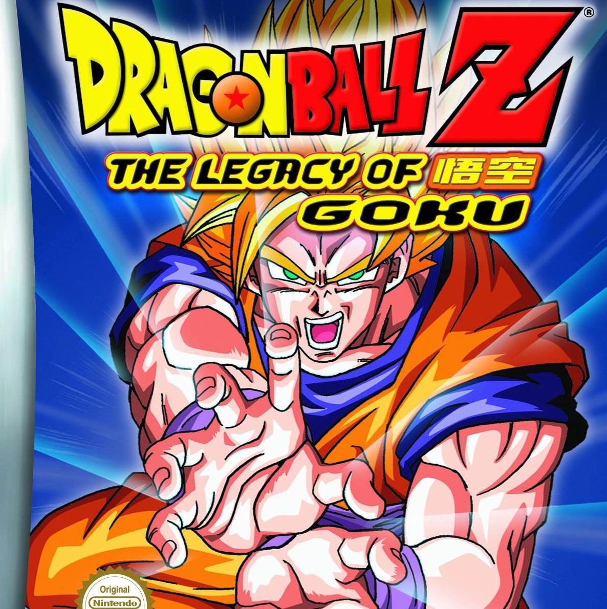 Gameboy color emulator online - Pokemon Frosty Dragon Ball Z The Legacy Of Goku