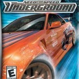 need for speed – underground