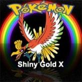 pokemon shiny gold x