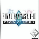 final fantasy i & ii – dawn of souls