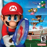 mario tennis - power tour