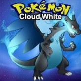 Pokemon Cloud Branco