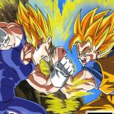 dragon ball z - super sonic warriors