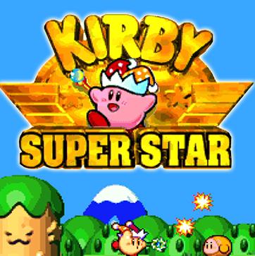 Kirby Online