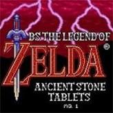legend of zelda: ancient stone tablets