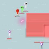 poxy vs. the aliens