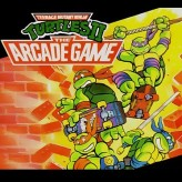 teenage mutant ninja turtles ii - the arcade game