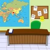 toon escape: school