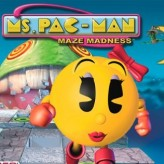 ms. pac-man - maze madness