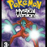 pokemon mystical version