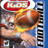 sports illustrated for kids - football