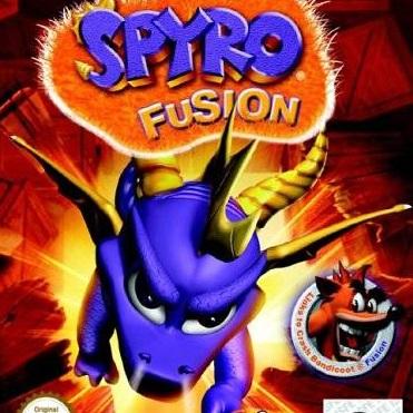 Spyro Orange - The Cortex Conspiracy