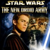 star wars - the new droid army