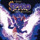 the legend of spyro - a new beginning