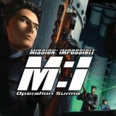 mission impossible - operation surma