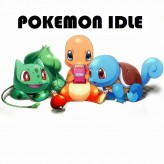 pokemon idle