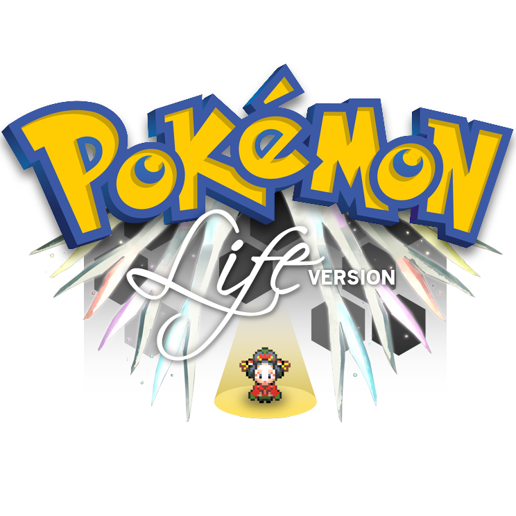 pokemon life rom hack