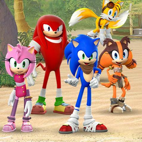 Sonic Games - Fun Online Game - Games HAHA