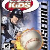 sports illustrated for kids - baseball