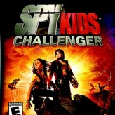 spy kids challenger