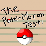 the poke-moron test