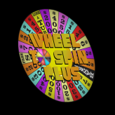 wheel to spin plus
