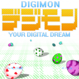 digimon: your digital dream