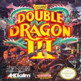 double dragon iii - the sacred stones