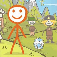 Draw A Stickman Episode 1 Play Game Online