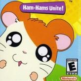 hamtaro - ham-hams unite!