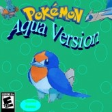 pokemon aqua