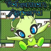 pokemon aspera