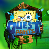 spongebob questpants 3