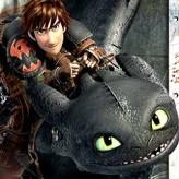 dragon racers - the dragon berry dash