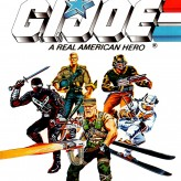 g.i. joe - a real american hero