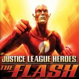 justice league heroes - the flash