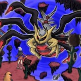 pokemon distortion black