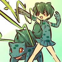 moemon leaf green download
