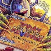 startropics 2 - zoda's revenge