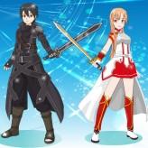 sword art online dressup