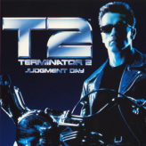 t2 - terminator 2 - judgment day