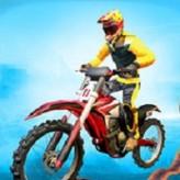 x trail racing