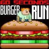 60s burger run