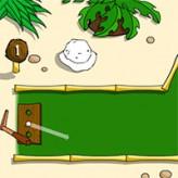 island mini-golf