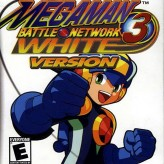 mega man battle network 3 - white version