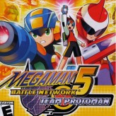 mega man battle network 5 - team proto man